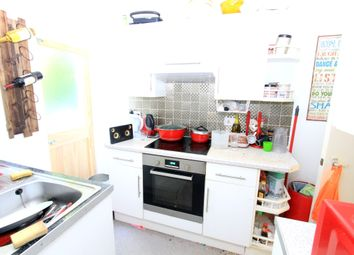 Thumbnail 3 bed flat to rent in Albany Villas, Hove