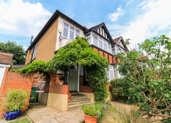 Thumbnail 3 bed semi-detached house for sale in Mount View Road, London