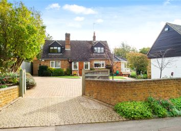 Thumbnail 4 bed detached house for sale in Round Close Road, Adderbury, Oxfordshire