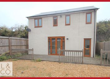 Thumbnail 2 bed detached house to rent in Marlborough Road, Newport
