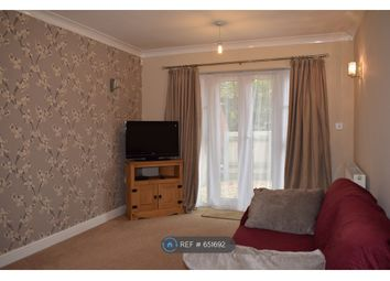 Thumbnail 1 bed flat to rent in Hill View, Bristol
