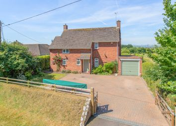 Thumbnail 3 bedroom detached house for sale in Newcourt Road, Topsham, Exeter