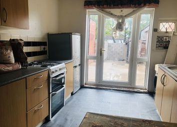 Thumbnail 4 bed flat to rent in Caldwell Road, Birmingham