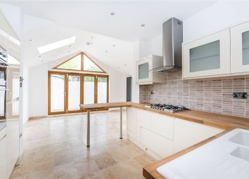 Thumbnail 3 bed terraced house for sale in High Street, Hampton Wick