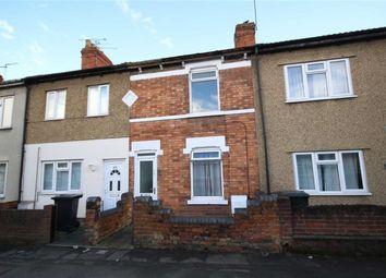 Thumbnail 2 bed terraced house for sale in Ferndale Road, Swindon