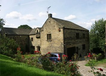 Thumbnail 5 bed mews house for sale in Stable Court, Cliffe House Lane, Holmfirth