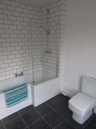 Thumbnail 3 bed terraced house to rent in Molyneux Road, Kensington, Liverpool