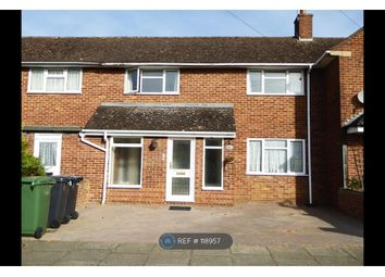Thumbnail 2 bed terraced house to rent in Haleswood Road, Hemel Hempstead
