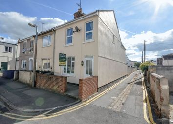 Thumbnail 3 bed end terrace house for sale in Alfred Street, Manchester Road Area, Town Centre