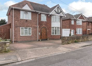 Thumbnail 5 bed detached house for sale in Lyndale Road, Bramcote, Nottingham