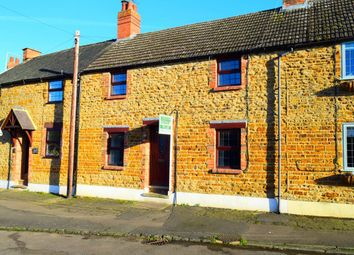 Thumbnail 3 bed cottage to rent in Green Street, Milton Malsor, Northampton