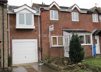 Thumbnail 3 bed terraced house to rent in Lindisfarne, Peterlee