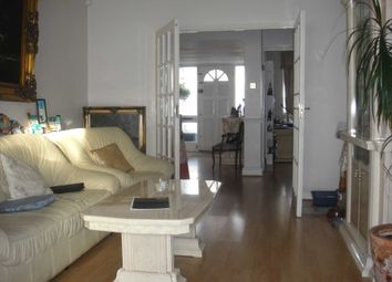 Thumbnail 4 bedroom maisonette to rent in Eleanor Road, London