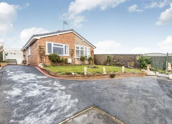 Thumbnail 2 bed detached bungalow for sale in Cornwall Avenue, Kidderminster