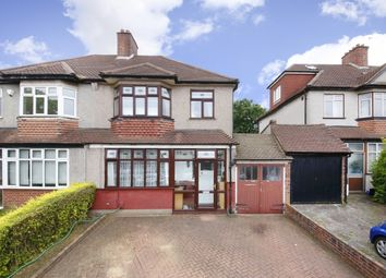 Thumbnail 3 bed end terrace house for sale in Horncastle Road, London