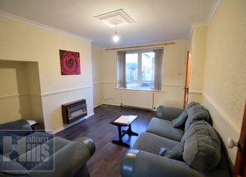 Thumbnail 2 bed terraced house to rent in Fairbank Road, Sheffield, South Yorkshire