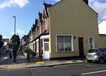 Thumbnail 2 bed flat to rent in South Ealing Road, South Ealing