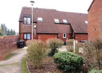 Thumbnail 1 bed maisonette for sale in Newgate Close, St.Albans