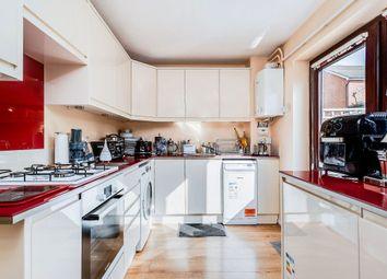 Thumbnail 4 bed terraced house for sale in Nightingale Avenue, Oxford