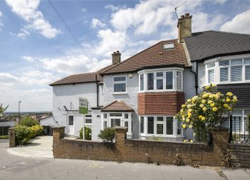 4 bed semi-detached house for sale in Norbury Hill, London SW16