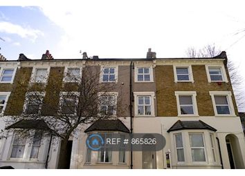 Thumbnail 1 bed flat to rent in Maude Road, London