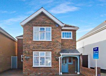 Queens Road, Parkstone, Poole, Dorset BH14. 5 bed detached house