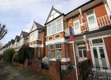 Thumbnail 5 bed semi-detached house to rent in Whitehall Gardens, London