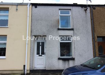 Thumbnail 2 bed property to rent in Alexandra Terrace, Georgetown, Tredegar, Blaenau Gwent.