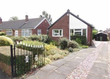 Thumbnail 2 bed bungalow for sale in Broadstone Road, Harwood, Bolton, Greater Manchester