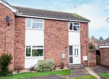 Thumbnail 3 bed semi-detached house to rent in Elm Row, Stockton, Southam
