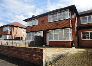 Thumbnail 7 bed semi-detached house to rent in Beech Grove, Fallowfield, Manchester