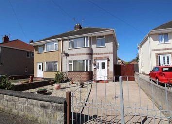 Thumbnail 3 bed semi-detached house for sale in Brynhyfryd Avenue, Rhyl, Denbighshire