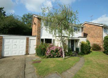 4 bed link-detached house for sale in Salisbury Close, Wokingham, Berkshire RG41