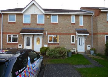 Thumbnail 2 bedroom terraced house to rent in Primroses, Deeping St James, Peterborough, Lincolnshire