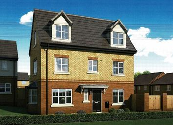 Thumbnail 4 bed detached house for sale in Plot 38, Skelmersdale