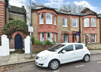 Thumbnail 4 bed property for sale in Jephtha Road, Wandsworth