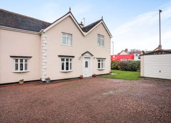 Thumbnail 4 bed detached house for sale in The Long Shoot, Nuneaton