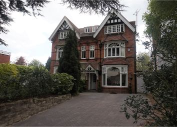 Thumbnail 5 bed property for sale in Park Road, Solihull