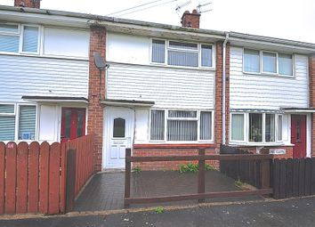 Thumbnail Terraced house for sale in Fortune Close, Hull, Yorkshire