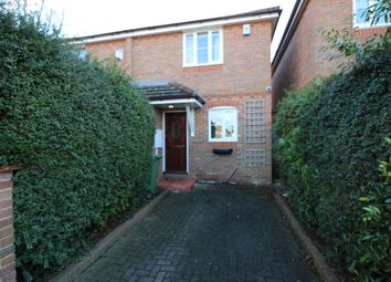 Thumbnail 2 bed semi-detached house to rent in Green Lane, Worcester Park