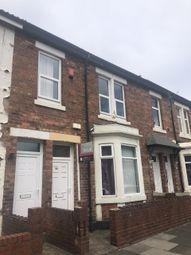Thumbnail 2 bedroom flat to rent in Durham Street, Wallsend