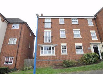 Thumbnail 2 bed flat for sale in Glaslyn Avenue, Rowley Regis