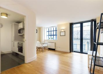 Thumbnail 1 bedroom flat for sale in Masons Yard, London