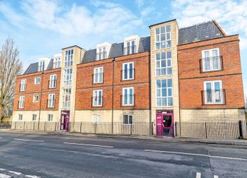 3 bed flat for sale in North Road, St. Helens WA10
