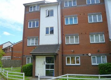 Thumbnail 1 bed flat to rent in Goodwin Close, Surrey Quays, London