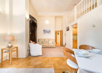 Thumbnail 1 bed flat to rent in New River Head, 173 Rosebery Avenue, London