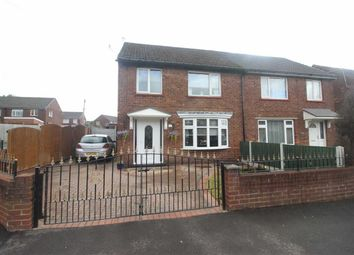 Thumbnail 3 bed semi-detached house for sale in Kendal Road, Higher Ince, Wigan