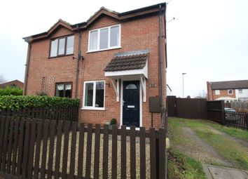 2 bed semi-detached house for sale in Cheviot Road, Leicester LE2