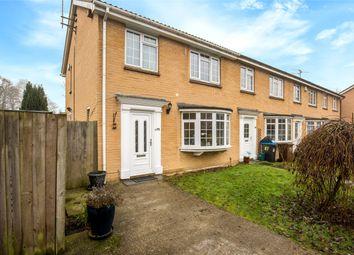 Thumbnail 3 bed end terrace house for sale in Oaklands, South Godstone, Godstone, Surrey
