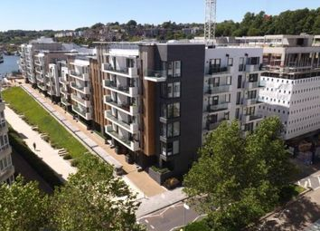 Thumbnail 1 bed flat for sale in Invicta, Millennium Promenade, Bristol, Somerset